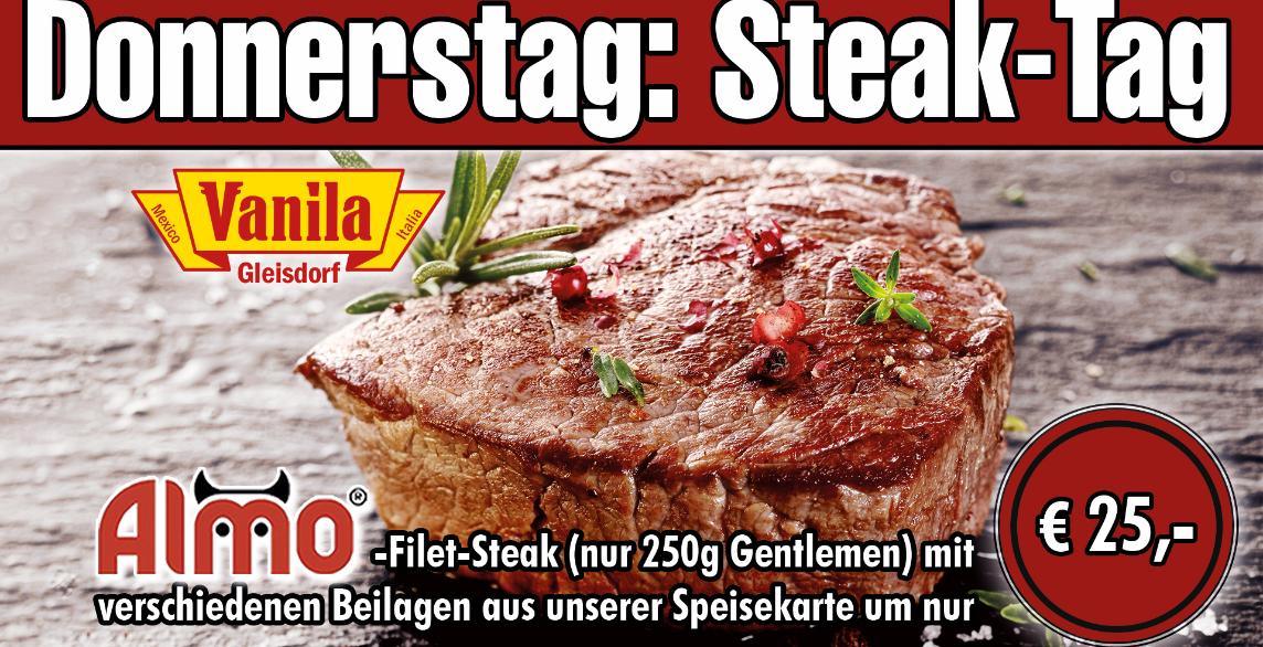 Steaktagx